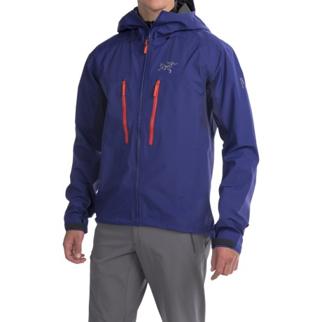 Arc'teryx Procline Comp Gore-Tex® Hooded Jacket - Waterproof (For Men)