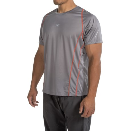 Arc'teryx Arc'teryx Sarix Shirt - Short Sleeve (For Men)