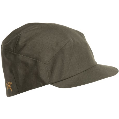 Arc'teryx Arc'teryx Quanta Cap - Waterproof (For Men)
