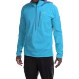 Arc'teryx Psiphon SL Soft Shell Jacket - Zip Neck (For Men)