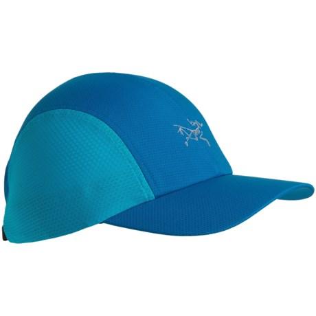 Arc'teryx Arc'teryx Accelero Baseball Cap (For Men and Women)