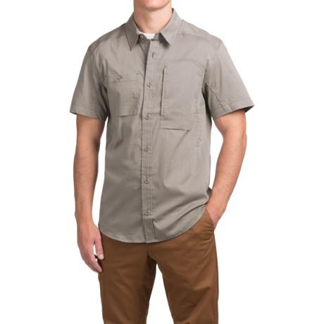 Arc'teryx Arc'teryx A2B Shirt - Short Sleeve (For Men)