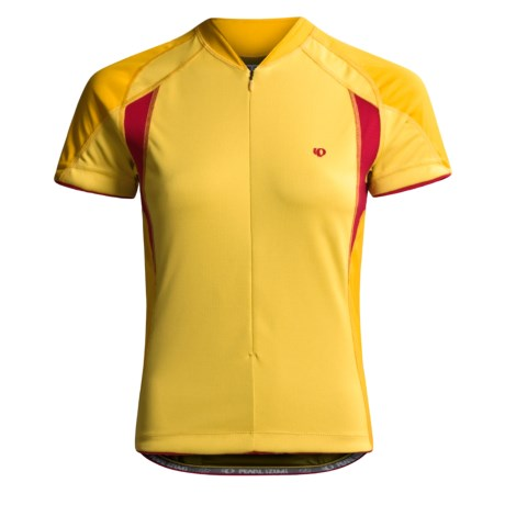 Pearl Izumi P.R.O. Cycling Jersey - Short Sleeve (For Women)