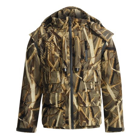 Columbia Sportswear High Speed Hunting Jacket - Waterproof (For Men)