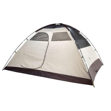 Eureka Tetragon HD 8 Tent - 8-Person, 3-Season