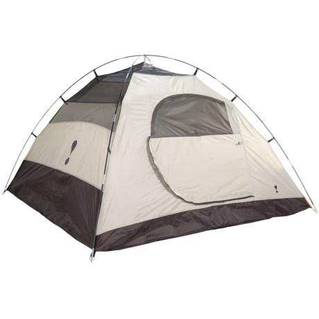 Eureka Tetragon HD 3 Tent - 3-Person, 3-Season