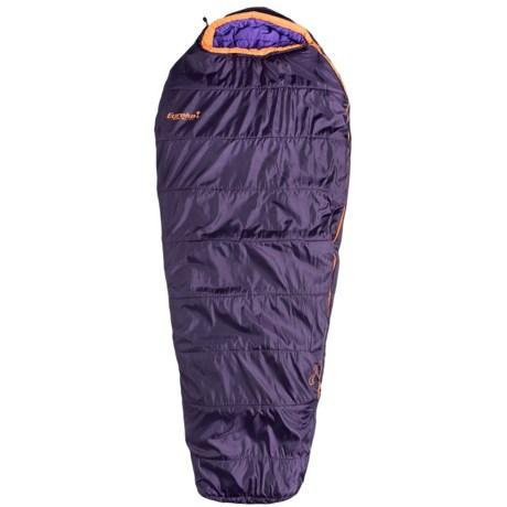 Eureka 20°F Bero Sleeping Bag - Mummy (For Women)