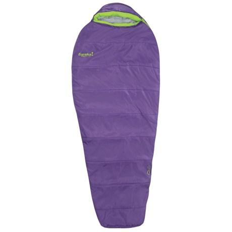 Eureka 30°F Bero Sleeping Bag - Mummy (For Women)