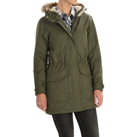 Craghoppers Kyle AquaDry® Parka - Waterproof, Insulated (For Women)