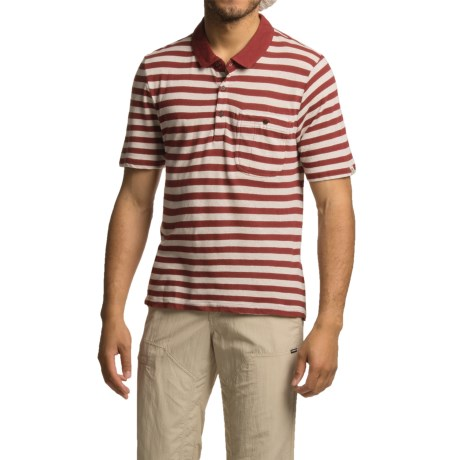 Craghoppers Fraser Polo Shirt - Short Sleeve (For Men)