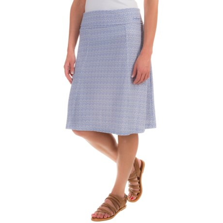 Craghoppers NosiLife® Insect Shield® Tafari Skirt - UPF 40+ (For Women)