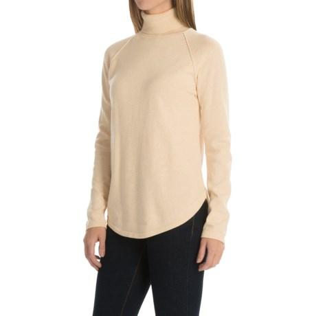 Jeanne Pierre Turtleneck Sweater (For Women)