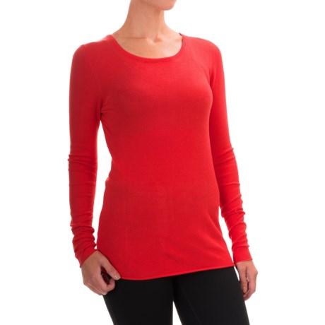 Soybu Yvette Tunic Shirt - Long Sleeve (For Women)