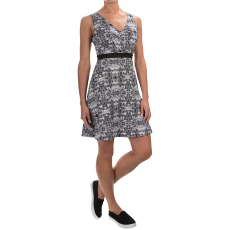 Soybu Diane Dress - UPF 50+, Sleeveless (For Women)