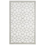 Vista Home Fashions Grand Hotel Collection Olivia Bath Rug - 21x34""