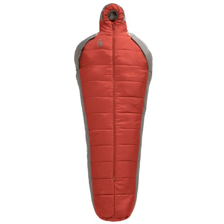 Sierra Designs 25°F Mobile Mummy 2.5-Season Sleeping Bag - Long