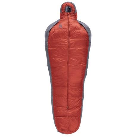 Sierra Designs 30°F Mobile Mummy 2-Season Down Sleeping Bag - 800 Fill Power, Long