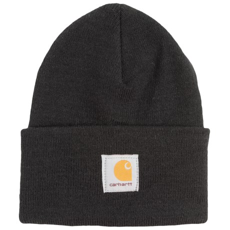 Carhartt Detroit Acrylic Watch Hat (For Men and Women)