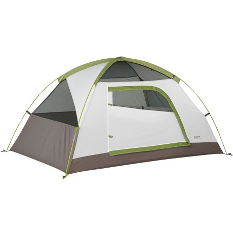 Kelty Yellowstone 2 Tent with Footprint - 2-Person, 3-Season