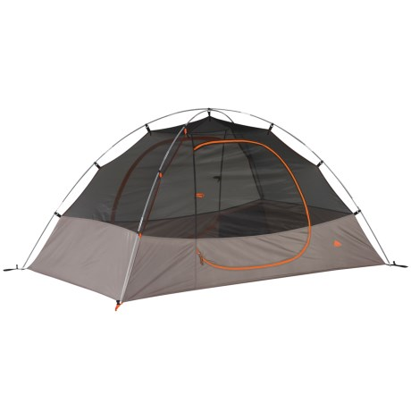 Kelty Acadia 2 Tent with Footprint- 2-Person, 3-Season