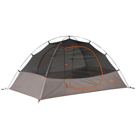 Kelty Acadia 2 Tent with Footprint- 2-Person, 3-Season