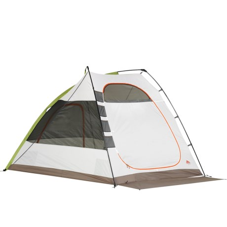 Kelty Granby 4 Tent with Footprint - 4-Person, 3-Season