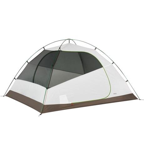 Kelty Gunnison 4.3 Tent with Footprint - 4-Person, 3-Season