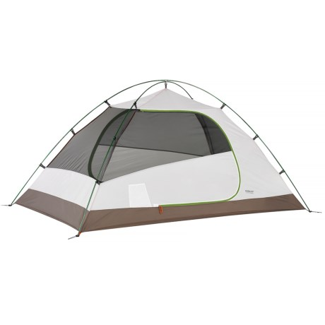 Kelty Gunnison 2.3 Tent with Footprint - 2-Person, 3-Season
