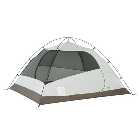 Kelty Gunnison 3.3 Tent with Footprint - 3-Person, 3-Season