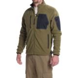 Browning Black Label Firepower Fleece Jacket (For Men and Big Men)