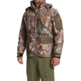 Browning Hell's Canyon 4-in-1 PrimaLoft® Parka - Waterproof, Insulated (For Men)