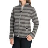 Laundromat Heidi Fleece-Lined Sweater (For Women)