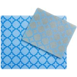 """Core Bamboo Glass Prep Boards - 12x15"""", Set of 2"""