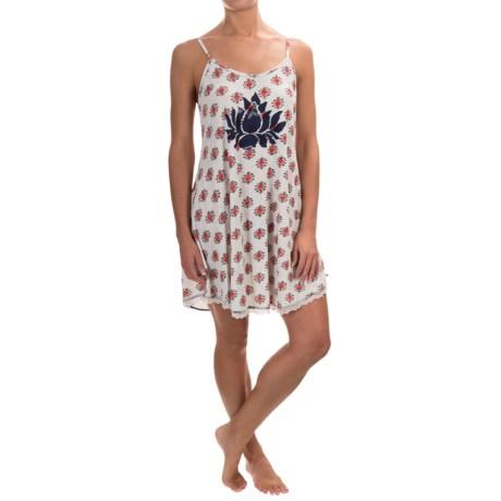 Lucky Brand Jersey Knit Fly Away Slip (For Women)
