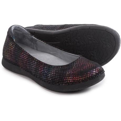 Alegria Petal Ballet Flats - Leather (For Women)