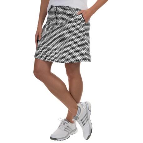 Tail Activewear Tailored Golf Skort - Modern Fit (For Women)