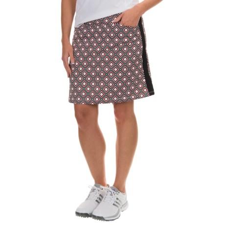 Tail Activewear Cara Straight Skort (For Women)