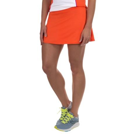 Tail Activewear Lisette Back Flounce Skort - UPF 45+ (For Women)