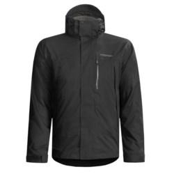 Columbia Sportswear Lhotse Omni-Heat® Mountain Parka - Waterproof, 3-in-1 (For Men)