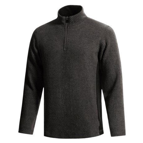Royal Robbins Cole Sweater - ¼-Zip (For Men)