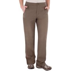 Royal Robbins Cardiff Stretch Traveler Pants - UPF 40+ (For Women)