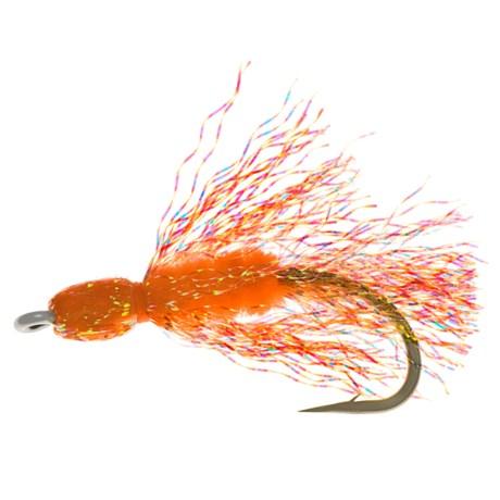 Black's Flies Crystal Bullet Fly - Dozen, Steelhead-Salmon