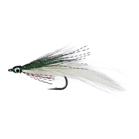 Black's Flies Lefty Deceiver Saltwater Fly- Dozen