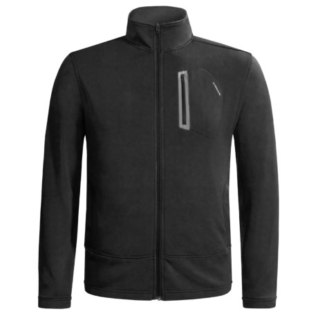 Columbia Sportswear Woolly Mammoth Jacket (For Men)