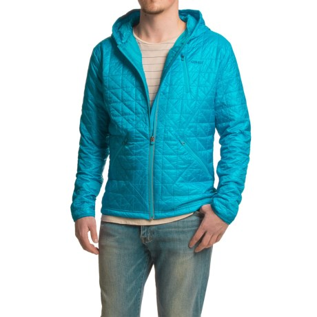Gramicci Paragon PrimaLoft® Hoodie - Insulated (For Men)