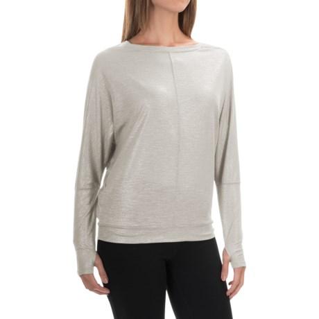 Zobha Parker Shirt - Long Sleeve (For Women)