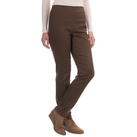 FDJ French Dressing Herringbone Super Jeggings (For Women)