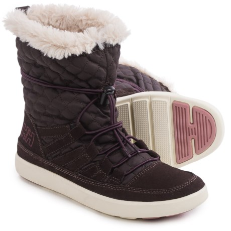 Helly Hansen Harriet Boots (For Women)