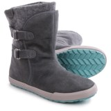 Helly Hansen Maria Boots - Leather (For Women)
