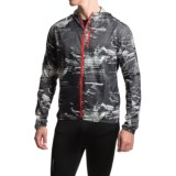 Salomon Fast Wing Graphic Hoodie - UPF 50 (For Men)